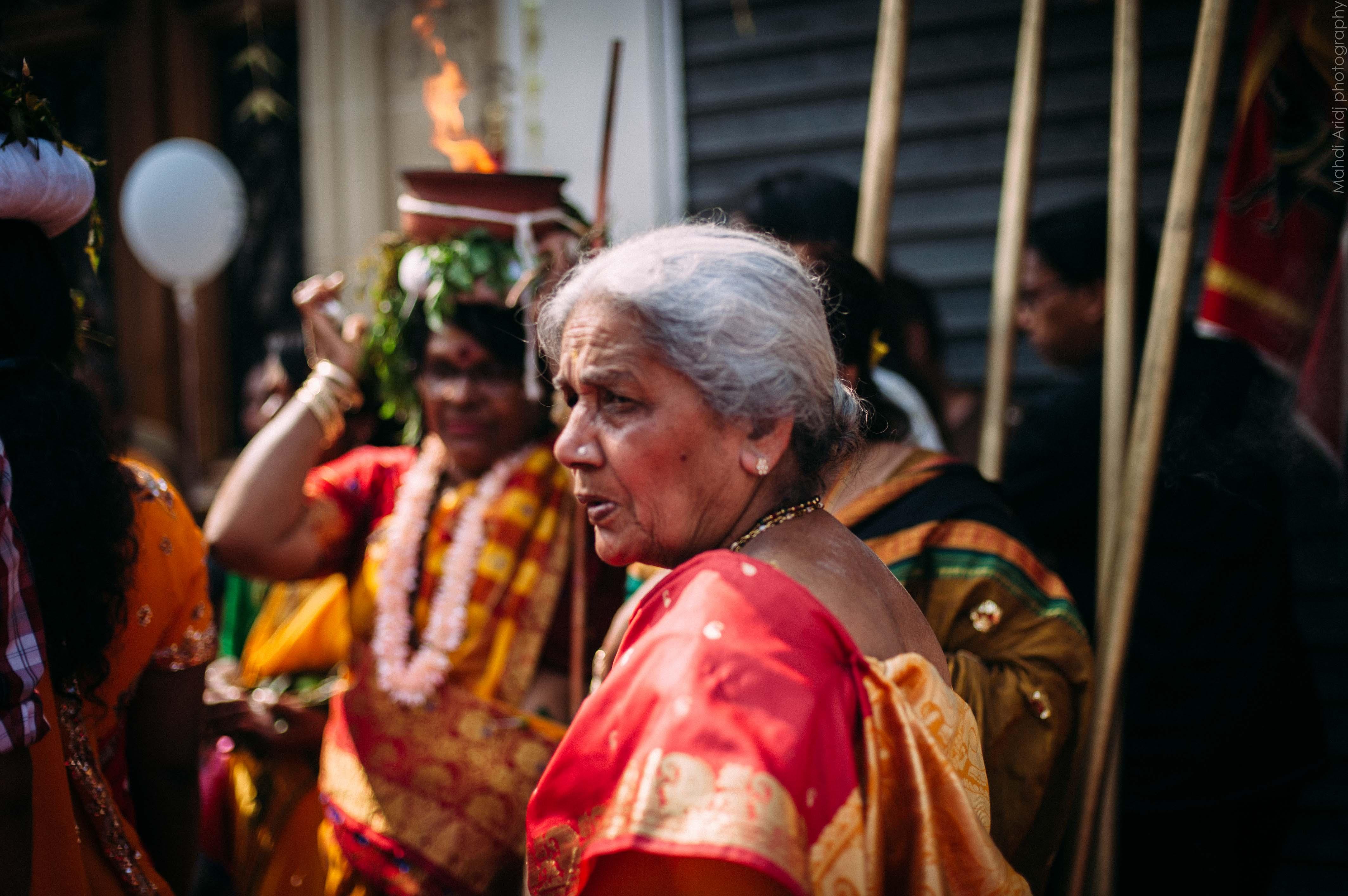 Ganesh chaturthi - Fête de Ganesh - Ganesh festival - Vinayaka Chaturthi - Pillayar Chaturthi Paris 2017
