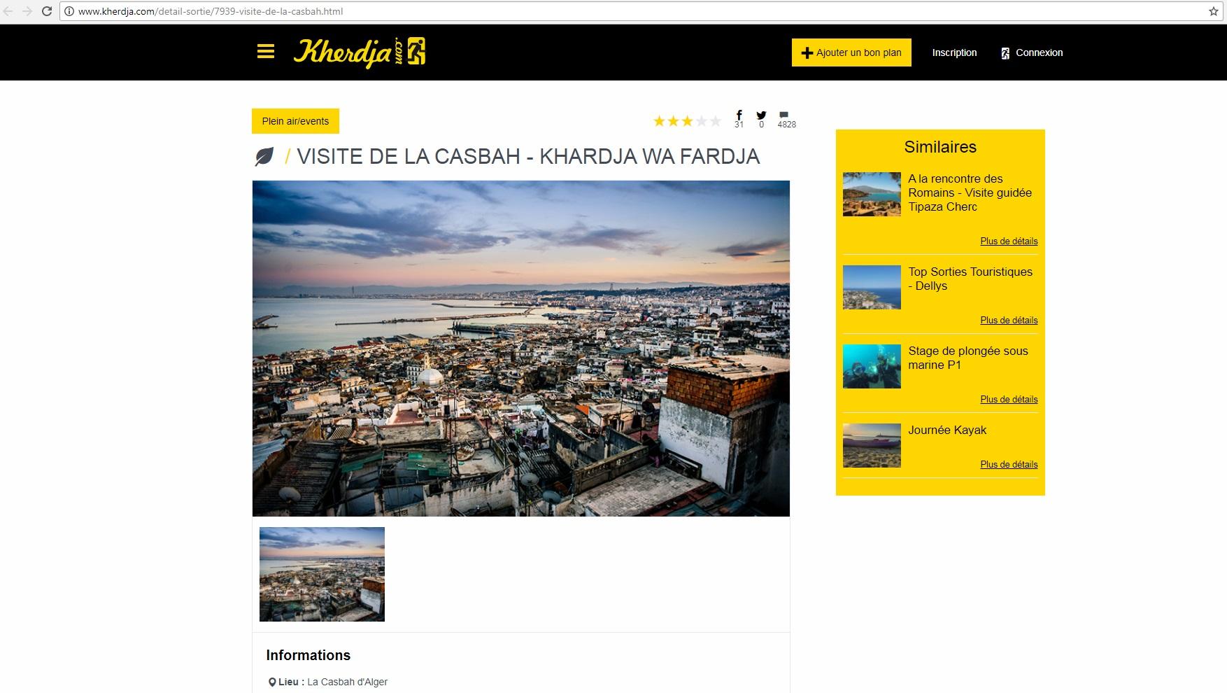 Copyright et non-respect des droits d'auteur en Algérie 19