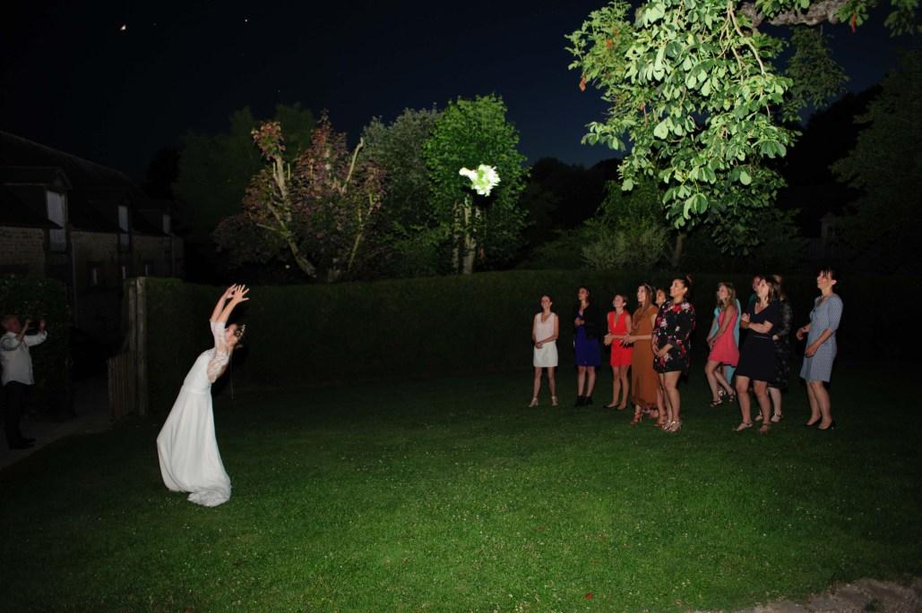 Wedding in Normandy 11