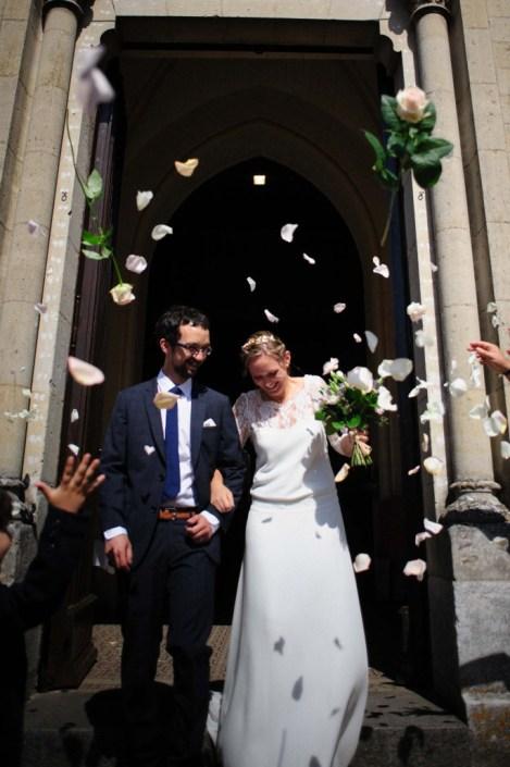 Wedding in Normandy 5