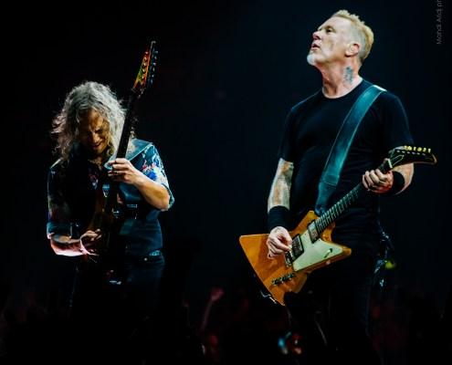 Metallica à Paris | 2017 25