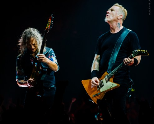 Metallica à Paris | 2017 25