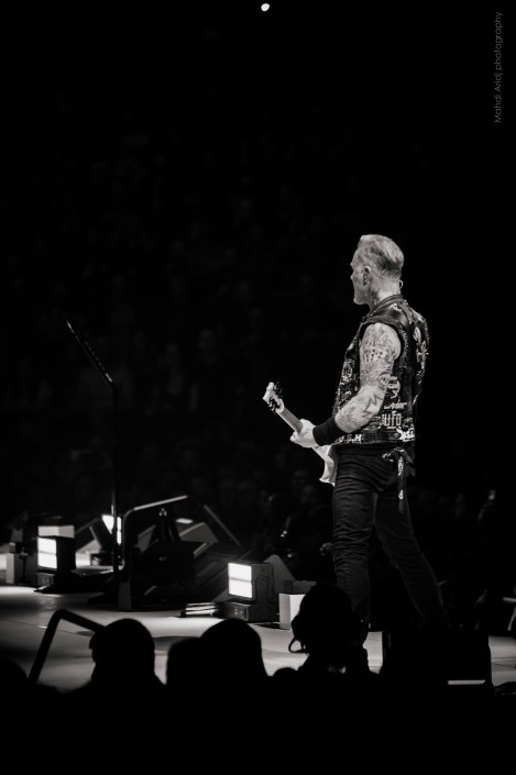 Metallica à Paris | 2017 35