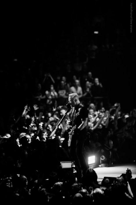 Metallica à Paris | 2017 7