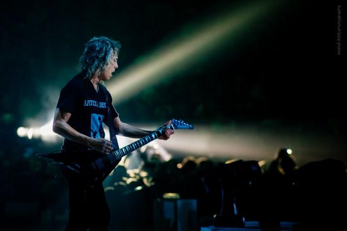 Metallica à Paris | 2017 52
