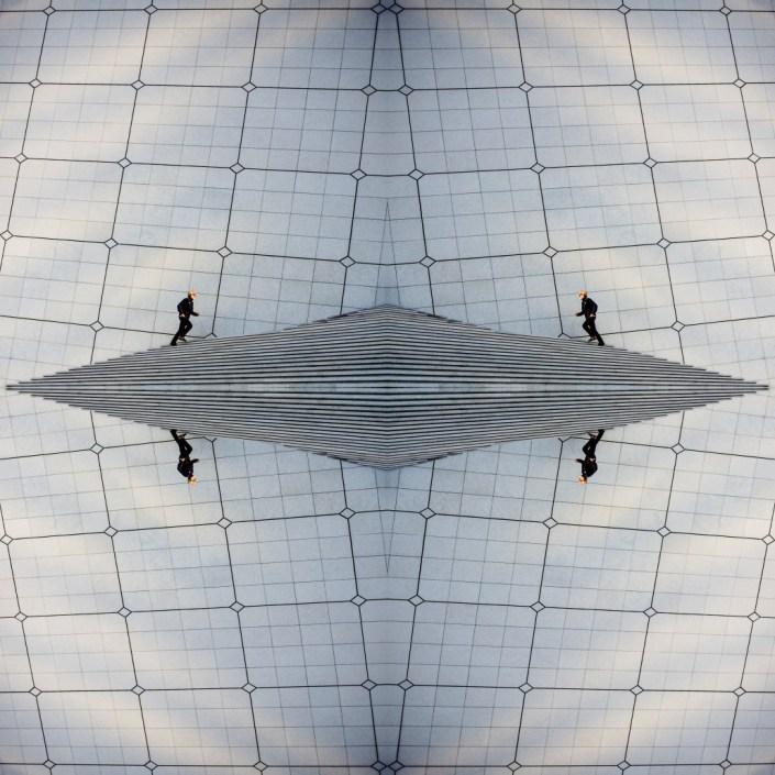 Quadrimetry - Quadrimetrie