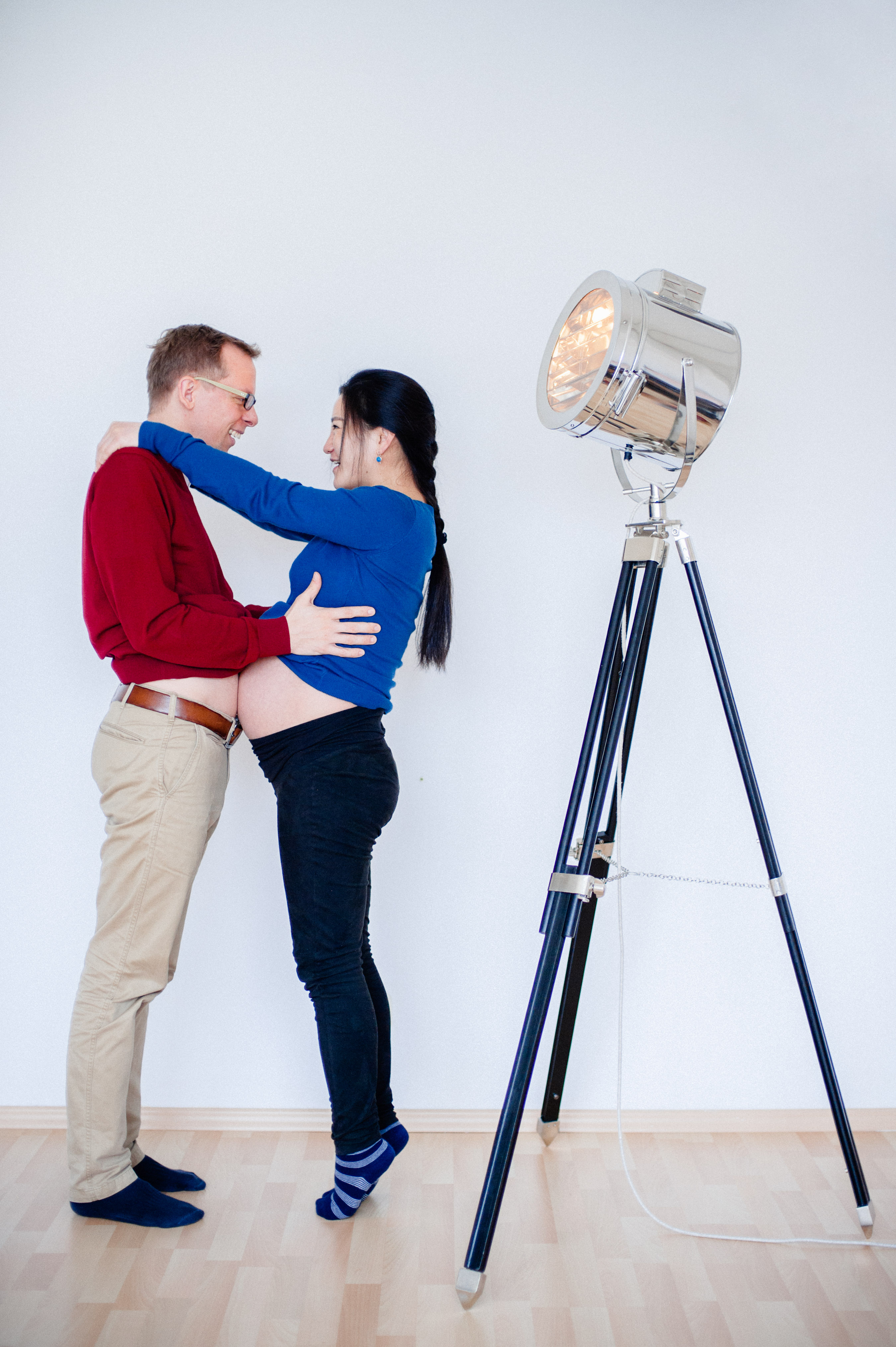 Maternity photography in Berlin 4