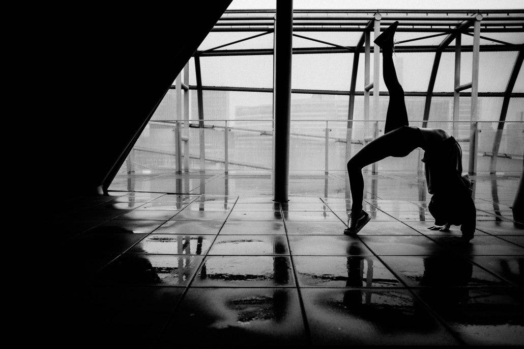 L'Ashtanga et moi | Yoga urbain 18