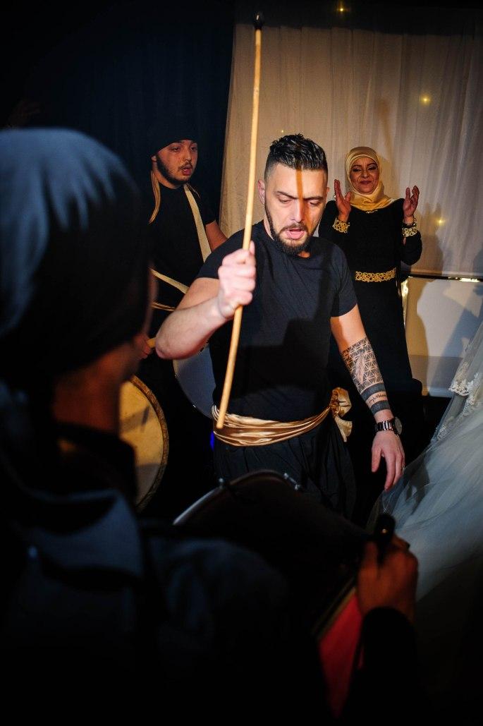 Lebanese wedding in Paris - mariage Libanais à Paris