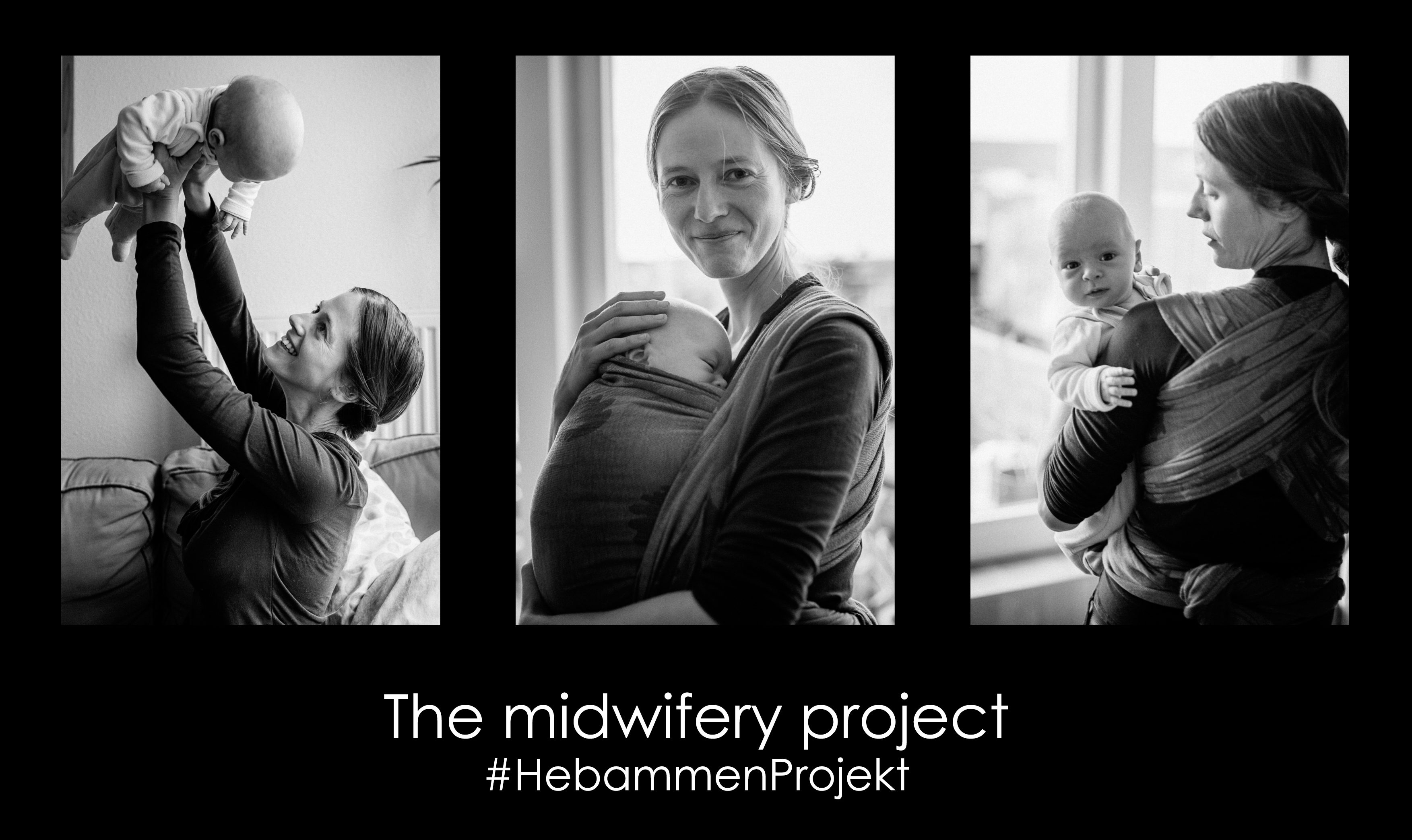 Pregnancy is not an illness - HebammenProjekt 2