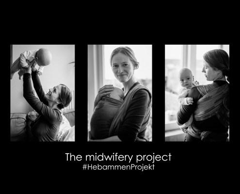 Pregnancy is not an illness - La grossesse n'est pas une maladie #Hebammenprojekt