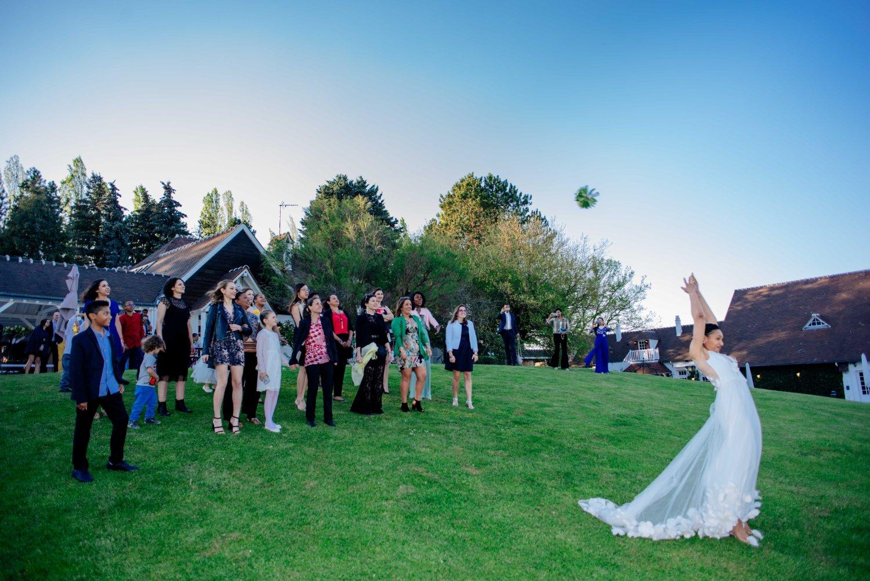 Mariage au Domaine des Fontenelles - Wedding at the Domaine des Fontenelles