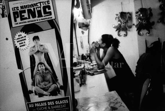 Le Lido de Paris, un an de Bonheur