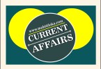 Current Affairs in Kannada, current affairs in kannada pdf, monthly current affairs