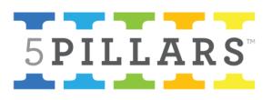 5 Pillars Board Game