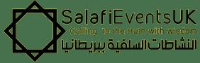 Salafi Events UK