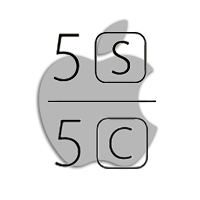 5S and 5C