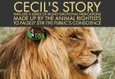 The Truth Behind Cecil the Lion