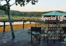 Free Self Catering Weekend for 4 at Thaba Lesodi Game Ranch – Limpopo