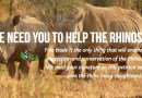 Lift the Prohibition on Rhino Horn Trade – The Ban has not Worked