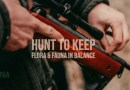 Support Hunting as a Way to Keep Flora and Fauna in Balance