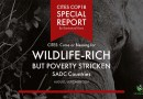 CITES: Curse or Blessing for Wildlife-rich but Poverty Stricken SADC Countries