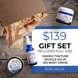 $139 Gift Set