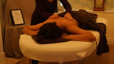 Mahra Massage
