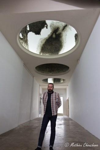 LASCO PROJECT / Olivier Kosta-Théfaine / Soffitto