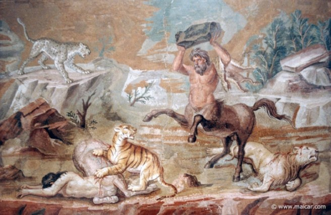 Image result for ancient greek centaur