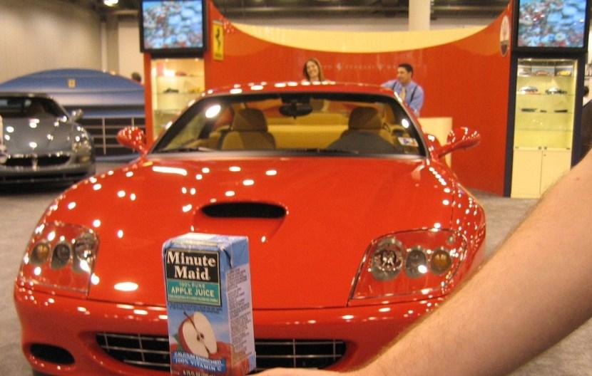 Tx Houston Auto Show 04