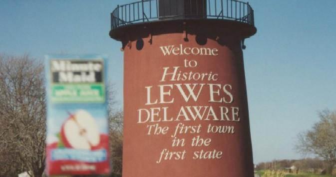 De Lewes Welcome 01