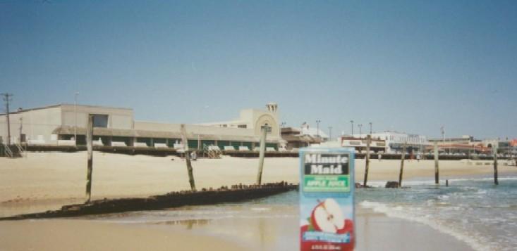De Beach 01