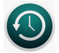 Apple Time Machine backup