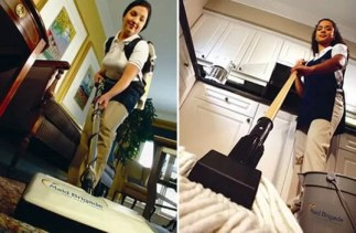 Columbiaville maid cleaning services