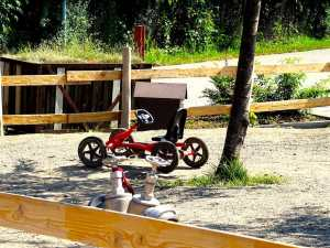 Kinderautos von Oskarshausen - Ferienwohnung Dresden - Maik L. Borchers