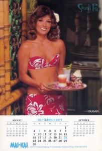 Susan September 1979