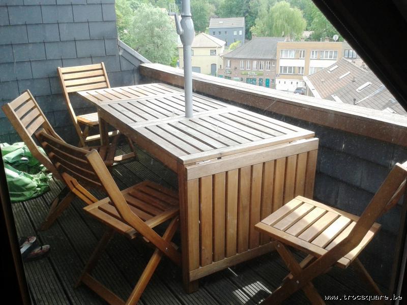 Ikea Chaises Jardin New Chaise Et Fauteuil De Jardin Avec