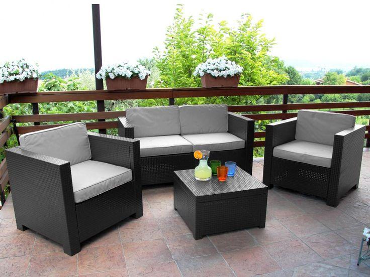 Salon De Jardin Promo Ikea Maillerayefr Jardin