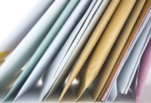 envelopes direct mail mistakes