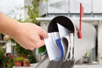 reaching customers with direct mail