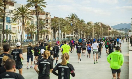 18/03/2018 Magic Run a Badalona 10 i 5 km