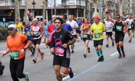 11/03/2018 Marato de BCN