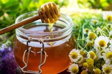 miel gommage Maïna