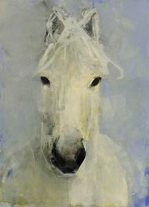 Kinkead_White Horse