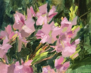 Blooms - Philip Frey