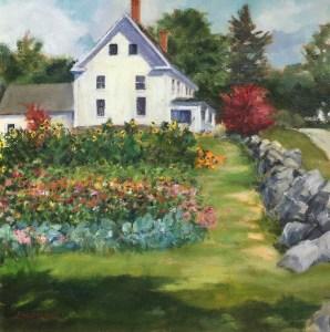 No Thyme Farm - Karen McManus