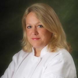 Chef Peggy Liversidge - Kitchen Chicks