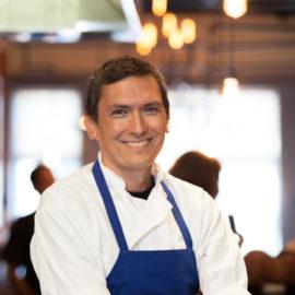 Chef Guy Hernandez