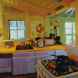 Everything but the Kitchen Sink by Philip Frey